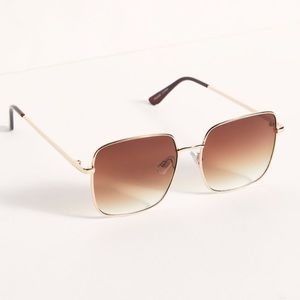 Free People boho festival sunglasses